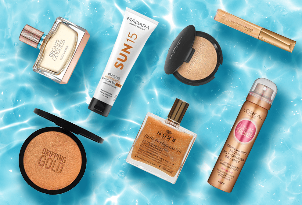 Your Ticket To Being A Golden Goddess This Summer