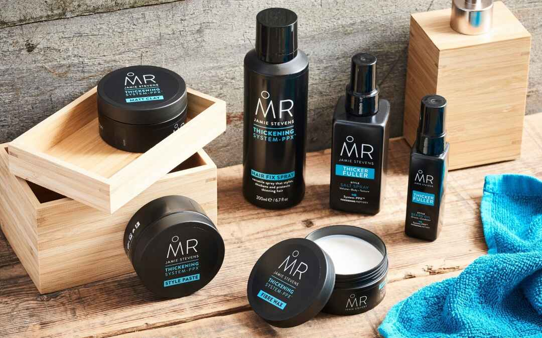 The Best Mens Haircare Products For Smooth, Slick Hair