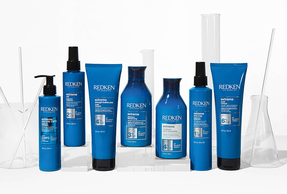 The Best Haircare Products For Dry & Damaged Hair