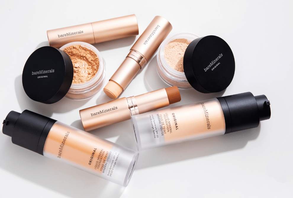 How To Organise Your Beauty Collection