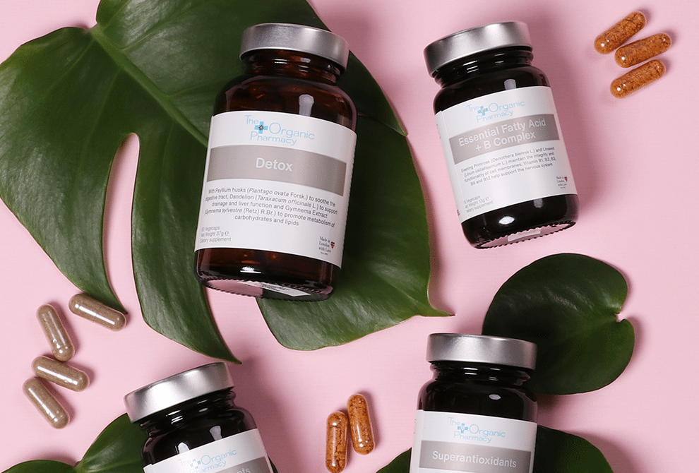 The Best Supplements For Your Wellbeing